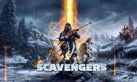 Lo sparatutto PvEvP sandbox Scavengers dà inizio al nuovo test di gioco tecnico su PC questa settimana