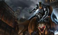 Batman: The Telltale Series arriva su Nintendo Switch il 17 novembre