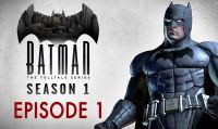 Batman: The Telltale Series - Primo episodio gratuito sull'App Store