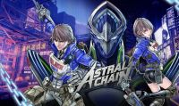 È online la recensione di Astral Chain