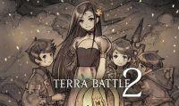 Nuove immagini per Terra Battle 2