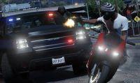 GTA 5 supera le 3.6 milioni di copie vendute nel Regno Unito