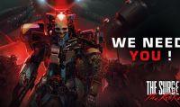 The Surge 2 - L'espansione Kraken e la Premium Edition arriveranno il 16 gennaio
