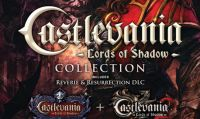 Data d'uscita di Castlevania: Lords of Shadow Collection