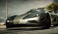 Prima immagine del nuovo Need for Speed
