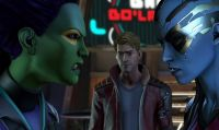 Guardians of the Galaxy: The Telltale Series - Nuovo episodio in arrivo e Season Pass scontato sul PS Store