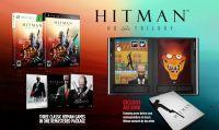 Hitman Trilogy HD annunciato per febbraio