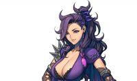 Metal Max Xeno - Il nuovo trailer presenta il personaggio di Maria