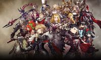 War of the Visions: Final Fantasy Brave Exvius - Ecco la collaborazione con Final Fantasy Tactics