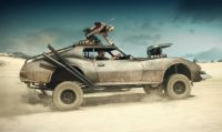 Mad Max - primo video gameplay