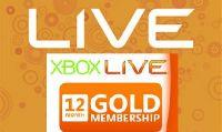 Xbox Live Gold aperto anche ai Silver per 3 giorni