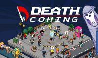 Death Coming - Il gioco sarà disponibile dal 7 maggio su Epic Games Store