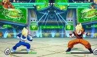 Due screen ci mostrano la ''Galactic Arena'' in arrivo su Dragon Ball FighterZ