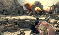 Pubblicate nuove immagini per Call of Duty Black Ops II