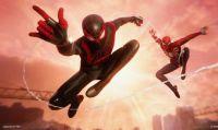 Marvel's Spider-Man Miles Morales - Il nuovo filmato mette in mostra la prima boss fight