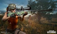 PlayerUnknown's Battlegrounds - Ecco la quinta patch che migliora inventario e mira
