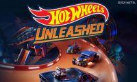 Annunciato un Gameplay Showcase di Hotwheels