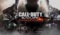 Call of Duty: Black Ops 2 - Vengeance DLC