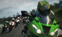 Ride: personalizza pilota, moto e stile di guida