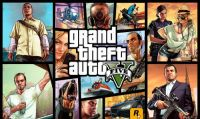 GTA 5: distribuite 32,5 milioni di copie