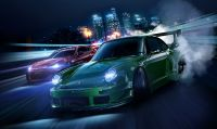Need for Speed always online? Ghost Games spiega il perché