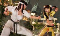 Koei Tecmo annuncia il ritorno di Hitomi e Leifang in DoA 6