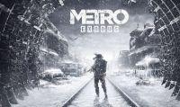 Metro Exodus elogiato dalla critica: ecco il trailer di lancio