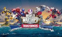 Gli iconici Autobot e Decepticon si schierano in World of Warships e World of Warships: Legends