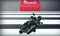 Un video mostra le moto del nuovo DLC di Ride 2