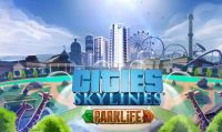 Cities: Skyline - Parklife Edition è ora disponibile