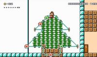 Arriva il Natale di Super Mario Maker