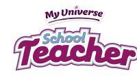 My Universe - School Teacher è ora disponibile