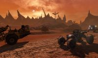 Red Faction Guerrilla Re-Mars-tered Edition ora disponibile