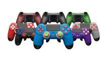 Arriva un DualShock 4 Elite non ufficiale Sony