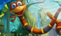 Snake Pass in arrivo anche su Switch