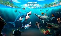 Hungry Shark World riceve nuovi contenuti