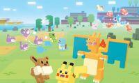 Pokémon Quest tocca già quota un milione di download dopo pochissimi giorni