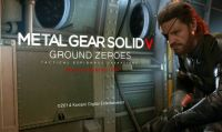 Immagini per Metal Gear Solid 5: Ground Zeroes versione PS4