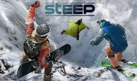 Steep - A novembre iniziano i beta test