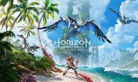 Horizon Forbidden West è stato rinviato