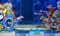 Retailer spagnoli svelano l'arrivo di Digimon Story: Cyber Sleuth Hacker's Memory su Switch?