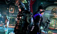 Trailer di lancio per Batman: Arkham Knight