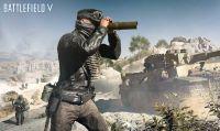 Battlefield V - Ecco il trailer di lancio