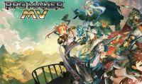 RPG Maker MV per console è stato posticipato