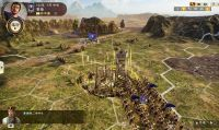Svelate nuove informazioni su Romance of the Three Kingdoms XIV