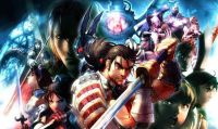 Soul Calibur II HD Online - Trailer di lancio