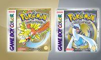 Svelati alcuni contenuti tagliati di Pokémon Oro e Argento