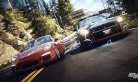 Need for Speed Rivals - Video Gameplay next-gen