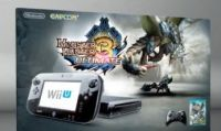Monster Hunter 3 Ultimate 3DS XL e Wii U bundle a marzo