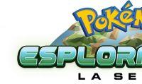Svelate nuove anticipazioni e un trailer della serie Pokémon Esplorazioni